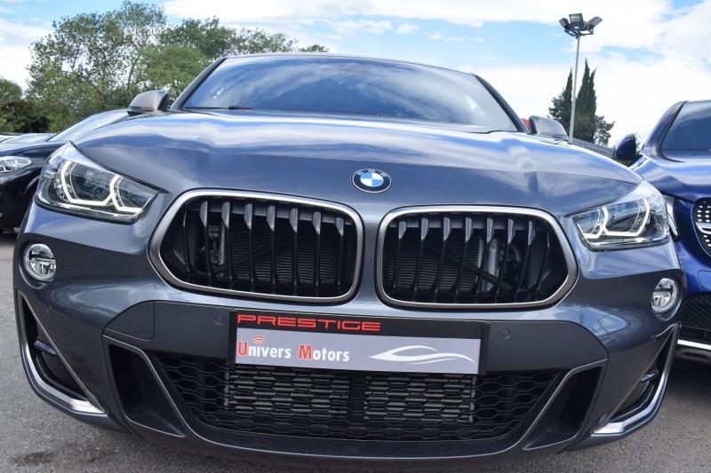 Photo 23 de l'offre de BMW X2 M35IA 306CH M PERFORMANCE XDRIVE 158G à 43900€ chez Univers Motors