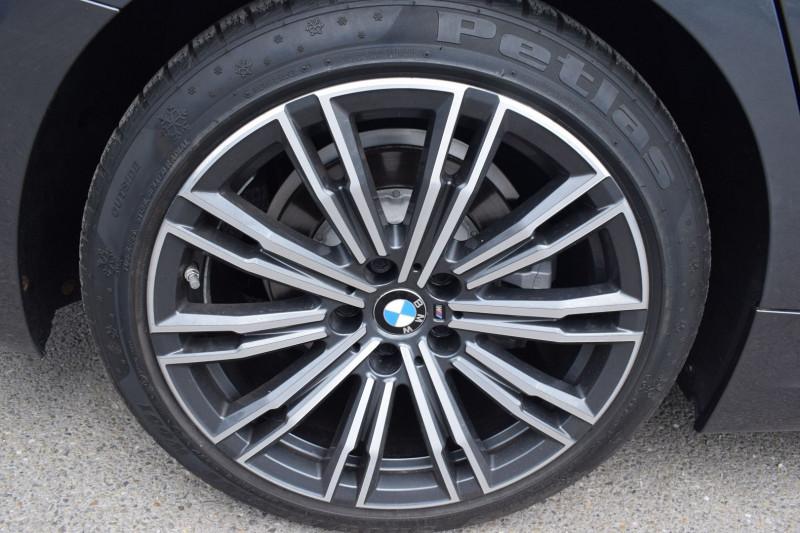 Photo 20 de l'offre de BMW SERIE 3 (G20) 320DA 190CH M SPORT à 37400€ chez Univers Motors