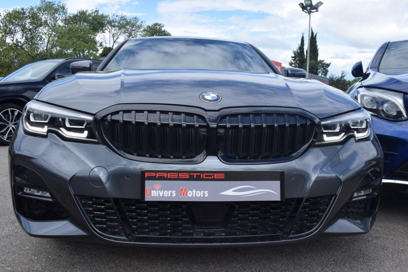 Photo 12 de l'offre de BMW SERIE 3 (G20) 320DA 190CH M SPORT à 37400€ chez Univers Motors