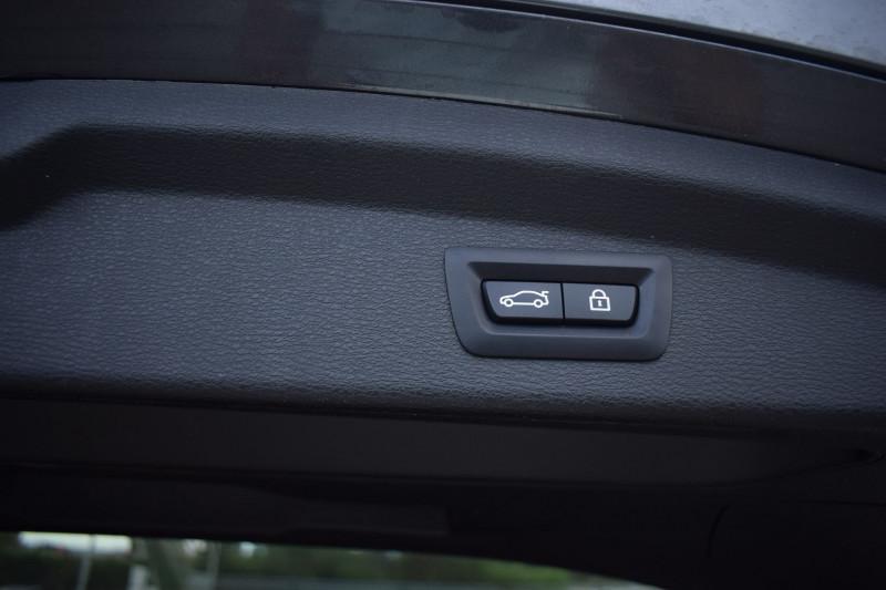 Photo 18 de l'offre de BMW X2 M35IA 306CH M PERFORMANCE XDRIVE 158G à 43900€ chez Univers Motors