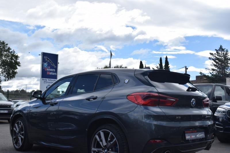 Photo 24 de l'offre de BMW X2 M35IA 306CH M PERFORMANCE XDRIVE 158G à 43900€ chez Univers Motors