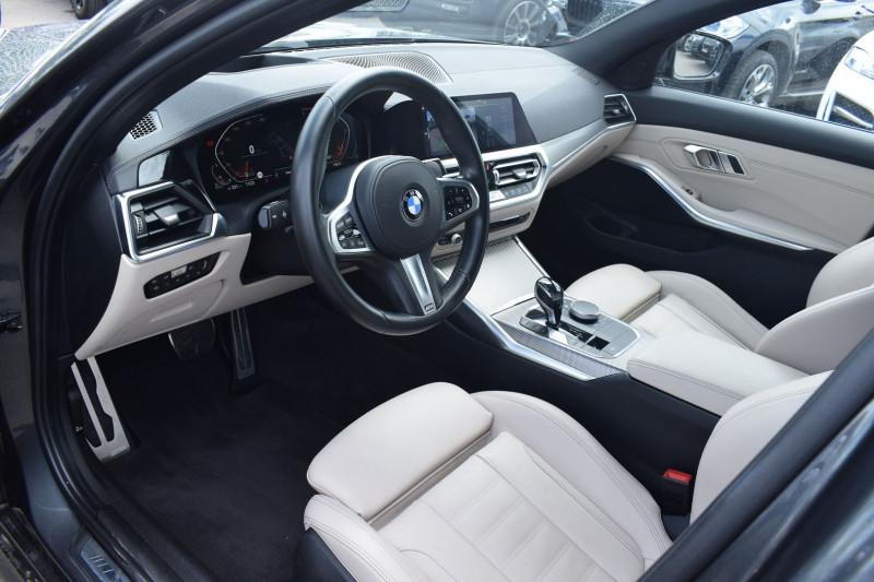 Photo 17 de l'offre de BMW SERIE 3 (G20) 320DA 190CH M SPORT à 37400€ chez Univers Motors