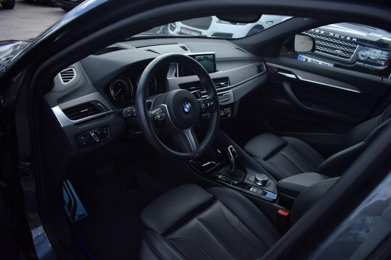 Photo 8 de l'offre de BMW X2 M35IA 306CH M PERFORMANCE XDRIVE 158G à 43900€ chez Univers Motors