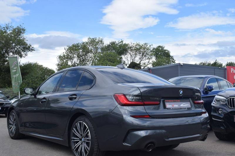 Photo 16 de l'offre de BMW SERIE 3 (G20) 320DA 190CH M SPORT à 37400€ chez Univers Motors