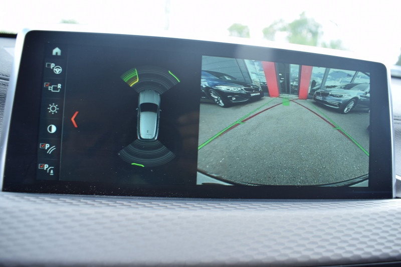 Photo 4 de l'offre de BMW X2 M35IA 306CH M PERFORMANCE XDRIVE 158G à 43900€ chez Univers Motors