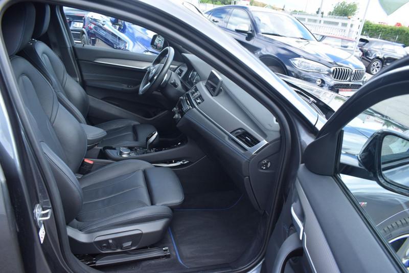 Photo 12 de l'offre de BMW X2 M35IA 306CH M PERFORMANCE XDRIVE 158G à 43900€ chez Univers Motors