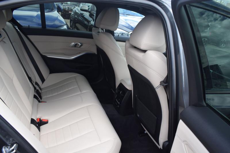 Photo 10 de l'offre de BMW SERIE 3 (G20) 320DA 190CH M SPORT à 37400€ chez Univers Motors