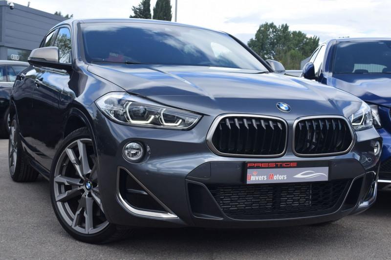 Photo 1 de l'offre de BMW X2 M35IA 306CH M PERFORMANCE XDRIVE 158G à 43900€ chez Univers Motors