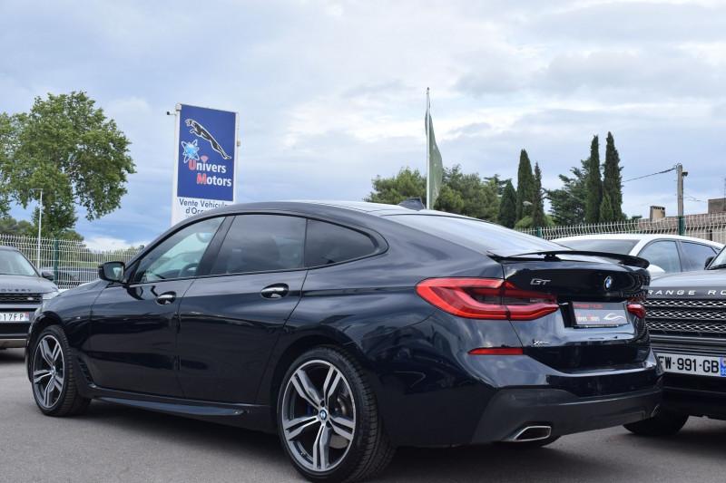 Photo 6 de l'offre de BMW SERIE 6 GRAN TURISMO (G32) 630D XDRIVE 265CH M SPORT à 39900€ chez Univers Motors