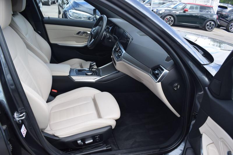 Photo 6 de l'offre de BMW SERIE 3 (G20) 320DA 190CH M SPORT à 37400€ chez Univers Motors