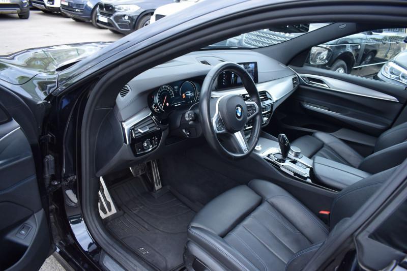 Photo 13 de l'offre de BMW SERIE 6 GRAN TURISMO (G32) 630D XDRIVE 265CH M SPORT à 39900€ chez Univers Motors