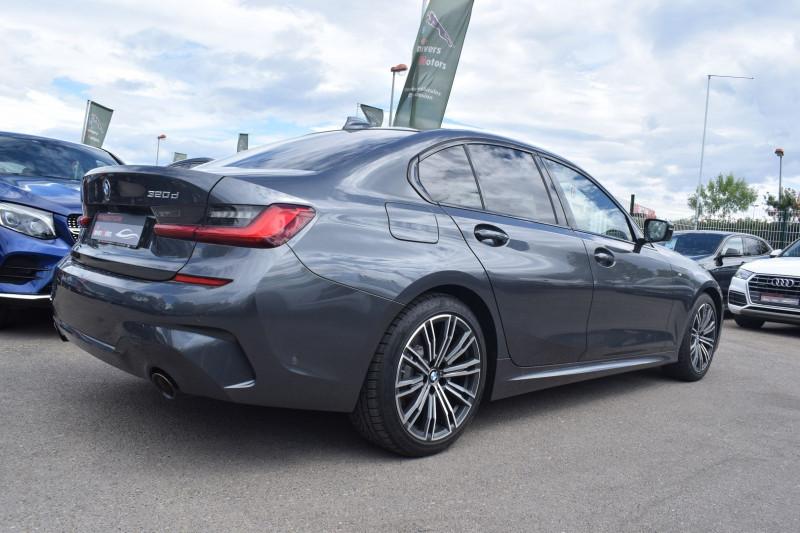 Photo 3 de l'offre de BMW SERIE 3 (G20) 320DA 190CH M SPORT à 37400€ chez Univers Motors