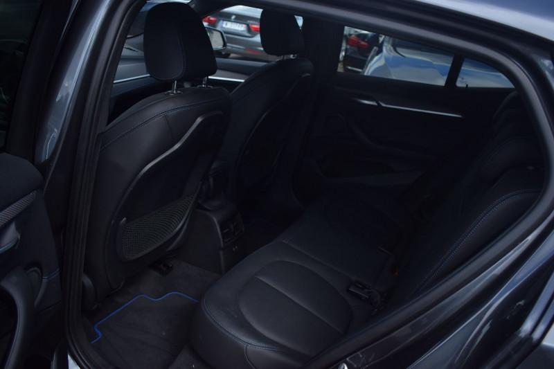 Photo 11 de l'offre de BMW X2 M35IA 306CH M PERFORMANCE XDRIVE 158G à 43900€ chez Univers Motors