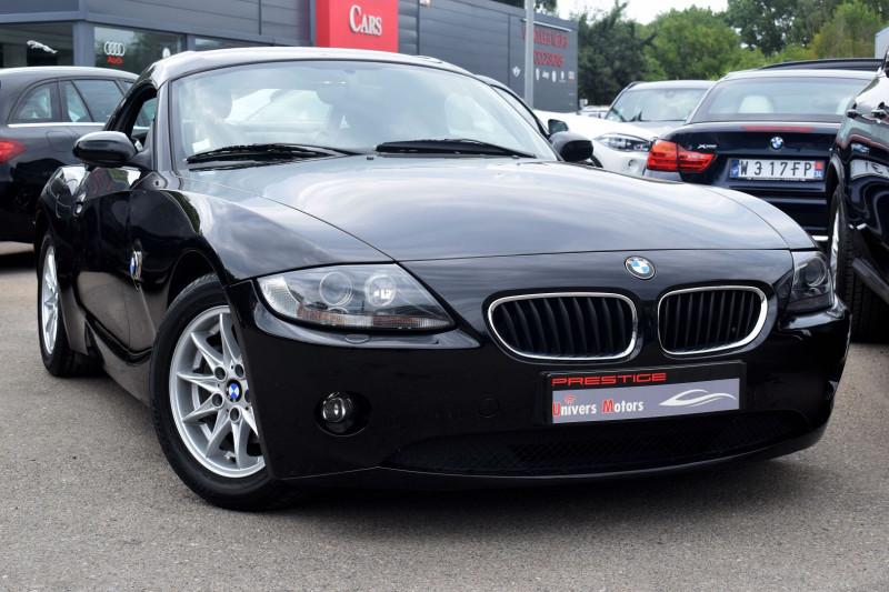 Photo 19 de l'offre de BMW Z4 ROADSTER (E85) 2.2I 170CH à 13900€ chez Univers Motors