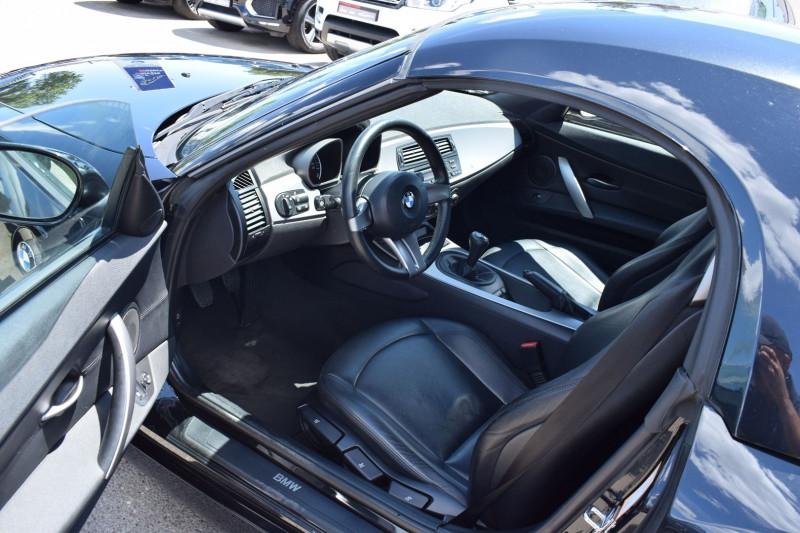 Photo 9 de l'offre de BMW Z4 ROADSTER (E85) 2.2I 170CH à 13900€ chez Univers Motors