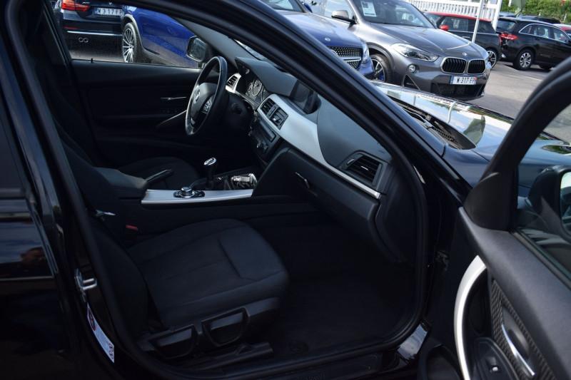 Photo 13 de l'offre de BMW SERIE 3 TOURING (F31) 316D 116CH LOUNGE à 12400€ chez Univers Motors