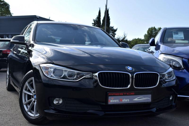 Photo 1 de l'offre de BMW SERIE 3 TOURING (F31) 316D 116CH LOUNGE à 12400€ chez Univers Motors