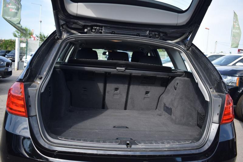 Photo 7 de l'offre de BMW SERIE 3 TOURING (F31) 316D 116CH LOUNGE à 12400€ chez Univers Motors