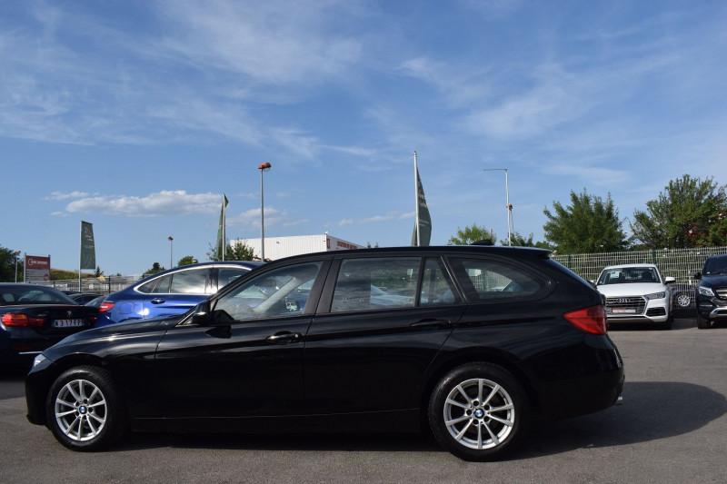 Photo 9 de l'offre de BMW SERIE 3 TOURING (F31) 316D 116CH LOUNGE à 12400€ chez Univers Motors