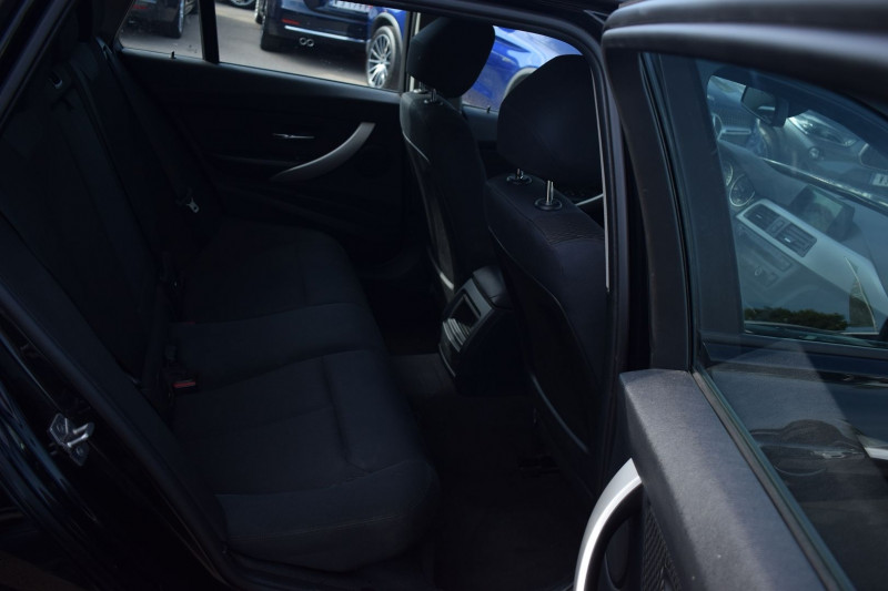 Photo 12 de l'offre de BMW SERIE 3 TOURING (F31) 316D 116CH LOUNGE à 12400€ chez Univers Motors