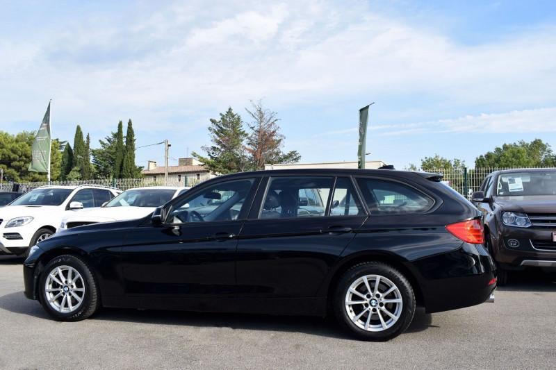 Photo 8 de l'offre de BMW SERIE 3 TOURING (F31) 316D 116CH LOUNGE à 12400€ chez Univers Motors