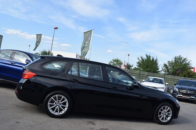 Photo 4 de l'offre de BMW SERIE 3 TOURING (F31) 316D 116CH LOUNGE à 12400€ chez Univers Motors