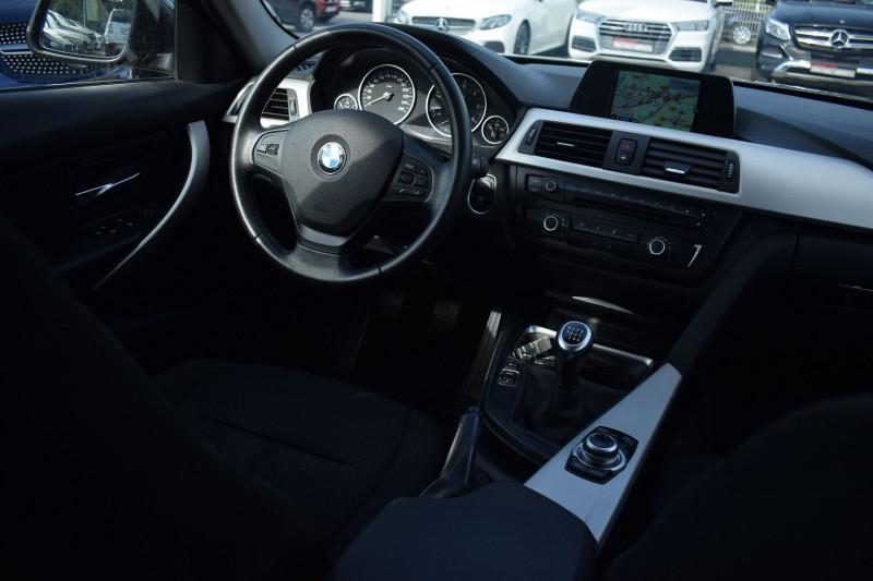 Photo 2 de l'offre de BMW SERIE 3 TOURING (F31) 316D 116CH LOUNGE à 12400€ chez Univers Motors