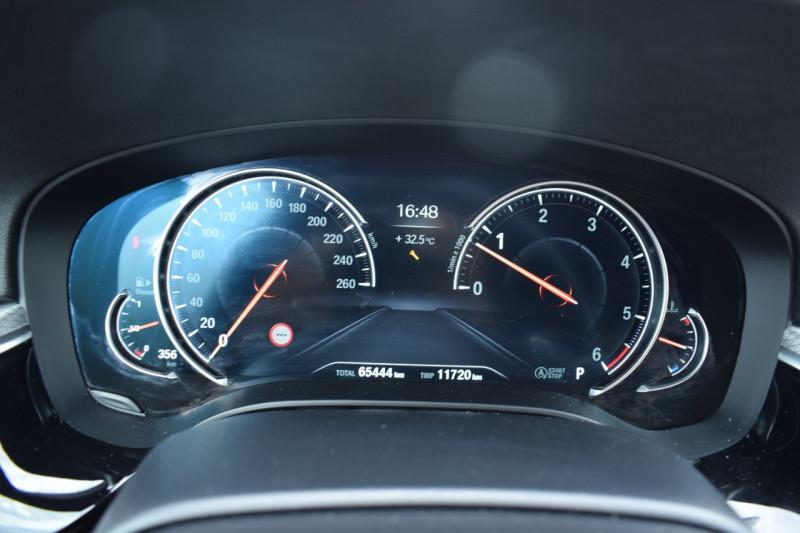 Photo 14 de l'offre de BMW SERIE 5 (G30) 530DA XDRIVE 265CH M SPORT STEPTRONIC à 35400€ chez Univers Motors