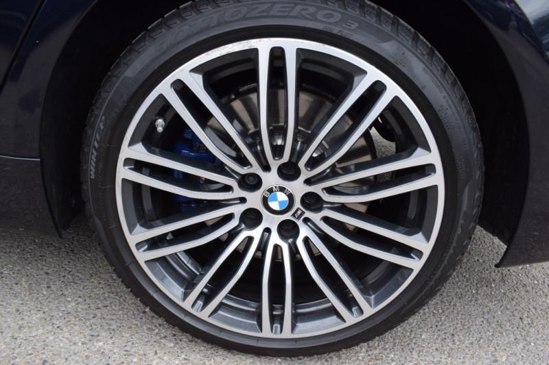 Photo 13 de l'offre de BMW SERIE 5 (G30) 530DA XDRIVE 265CH M SPORT STEPTRONIC à 35400€ chez Univers Motors