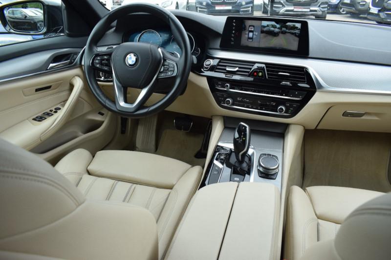 Photo 3 de l'offre de BMW SERIE 5 (G30) 530DA XDRIVE 265CH M SPORT STEPTRONIC à 35400€ chez Univers Motors