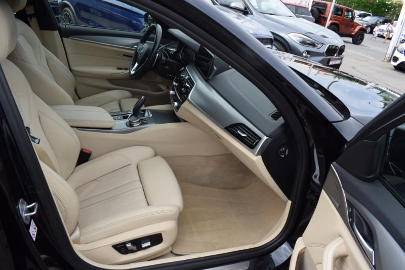 Photo 20 de l'offre de BMW SERIE 5 (G30) 530DA XDRIVE 265CH M SPORT STEPTRONIC à 35400€ chez Univers Motors