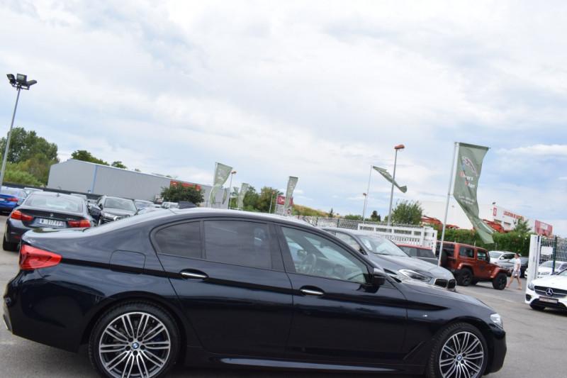 Photo 18 de l'offre de BMW SERIE 5 (G30) 530DA XDRIVE 265CH M SPORT STEPTRONIC à 35400€ chez Univers Motors