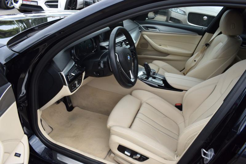 Photo 8 de l'offre de BMW SERIE 5 (G30) 530DA XDRIVE 265CH M SPORT STEPTRONIC à 35400€ chez Univers Motors