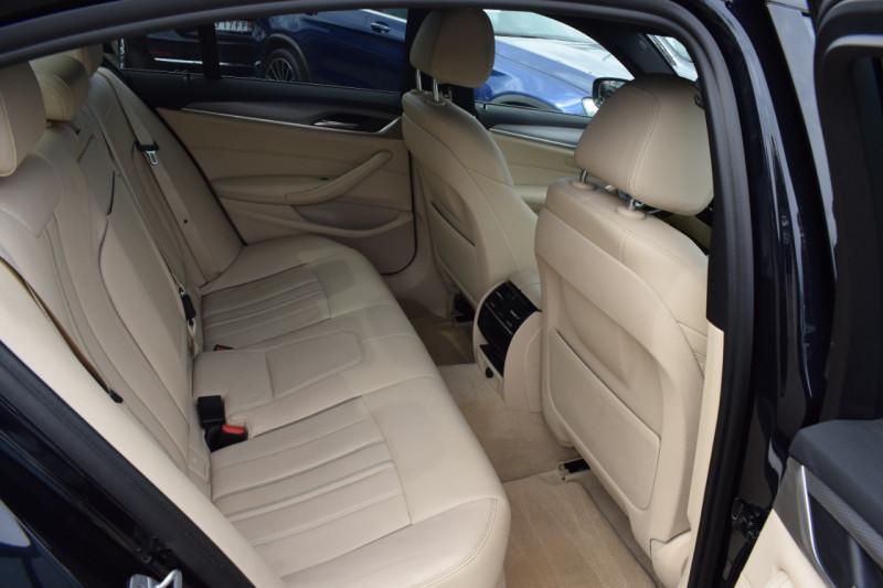Photo 5 de l'offre de BMW SERIE 5 (G30) 530DA XDRIVE 265CH M SPORT STEPTRONIC à 35400€ chez Univers Motors