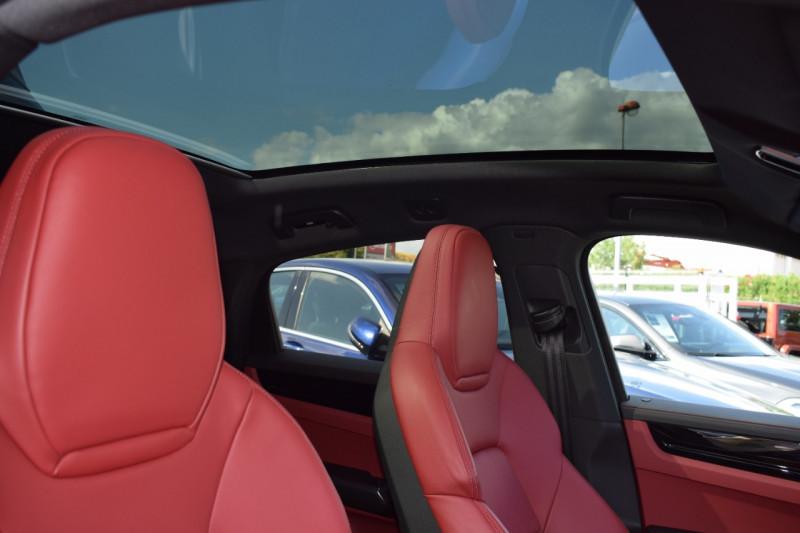 Photo 3 de l'offre de PORSCHE CAYENNE COUPE 3.0 V6 462CH E-HYBRID EURO6D-T-EVAP-ISC Origine France tva récupérable à 121900€ chez Univers Motors