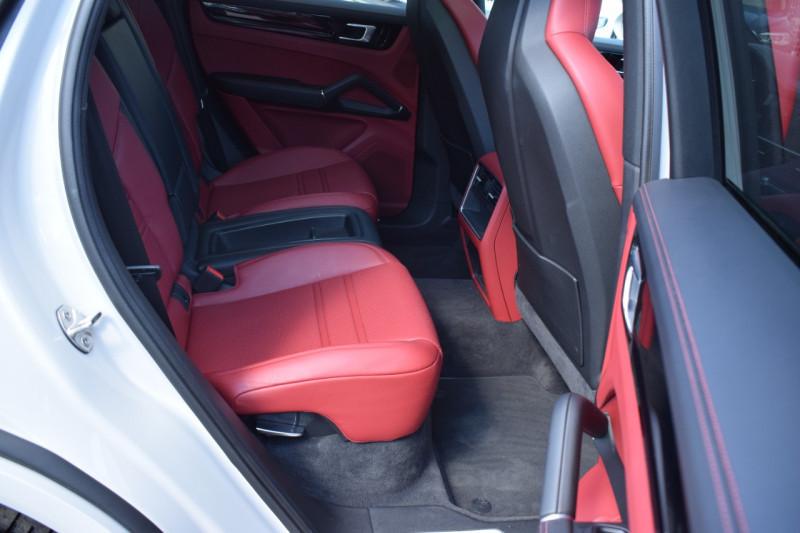 Photo 20 de l'offre de PORSCHE CAYENNE COUPE 3.0 V6 462CH E-HYBRID EURO6D-T-EVAP-ISC Origine France tva récupérable à 121900€ chez Univers Motors