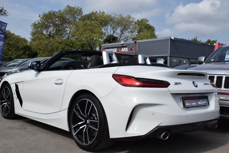 Photo 8 de l'offre de BMW Z4 ROADSTER (G29) SDRIVE30IA 258CH M SPORT à 48900€ chez Univers Motors