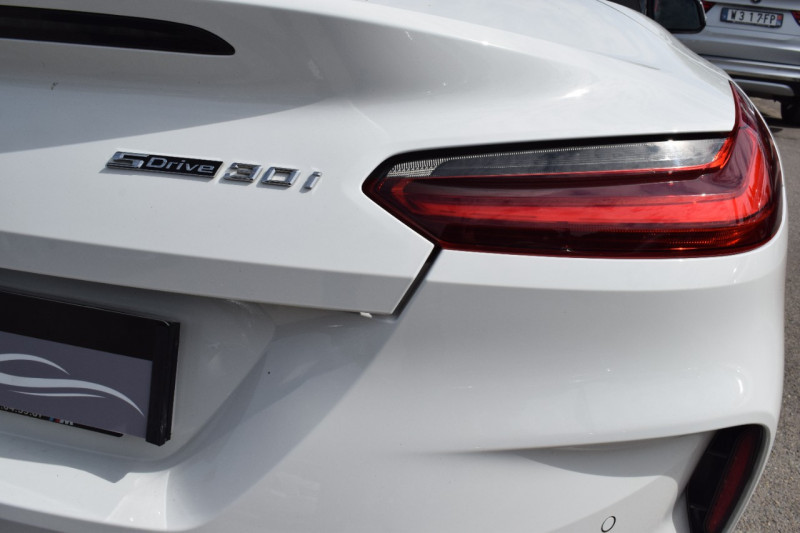 Photo 16 de l'offre de BMW Z4 ROADSTER (G29) SDRIVE30IA 258CH M SPORT à 48900€ chez Univers Motors
