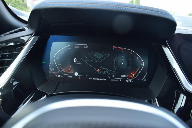 Photo 17 de l'offre de BMW Z4 ROADSTER (G29) SDRIVE30IA 258CH M SPORT à 48900€ chez Univers Motors