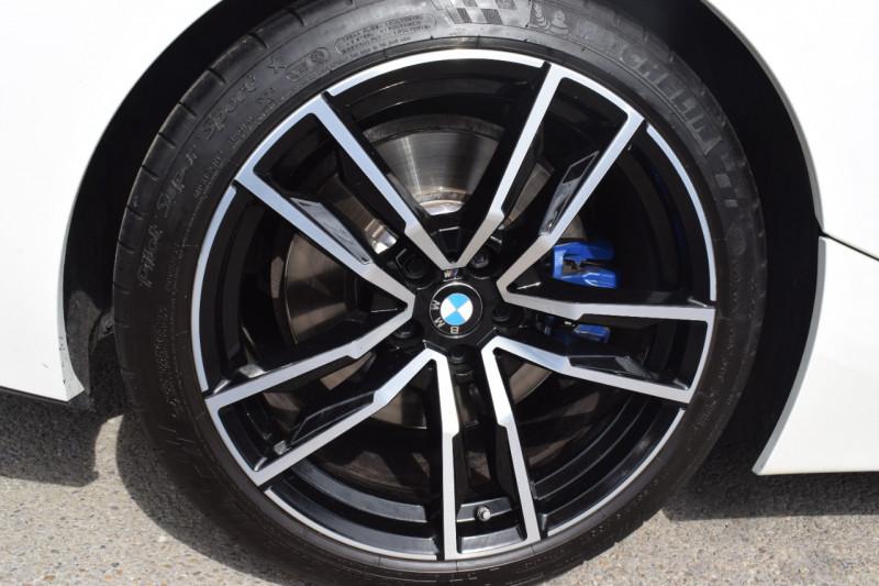 Photo 15 de l'offre de BMW Z4 ROADSTER (G29) SDRIVE30IA 258CH M SPORT à 48900€ chez Univers Motors