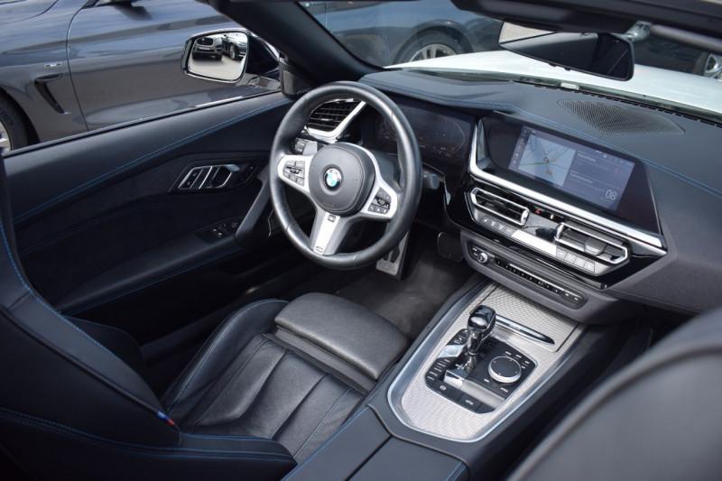 Photo 2 de l'offre de BMW Z4 ROADSTER (G29) SDRIVE30IA 258CH M SPORT à 48900€ chez Univers Motors