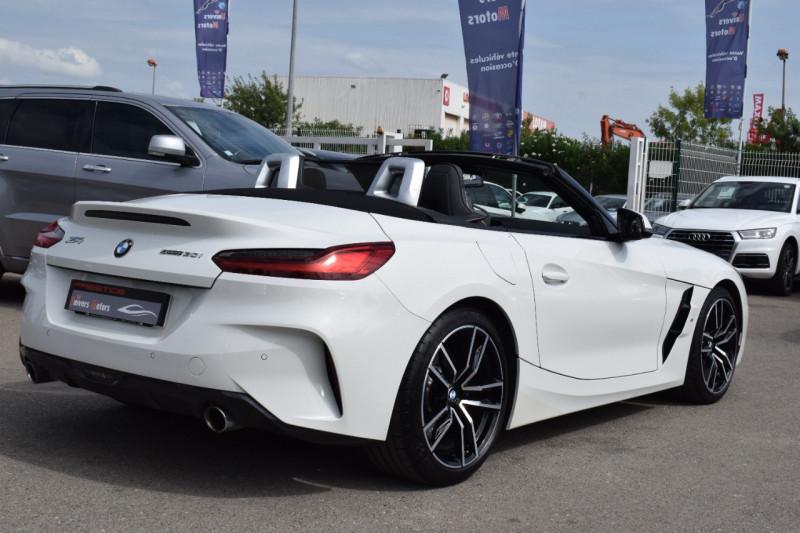 Photo 4 de l'offre de BMW Z4 ROADSTER (G29) SDRIVE30IA 258CH M SPORT à 48900€ chez Univers Motors