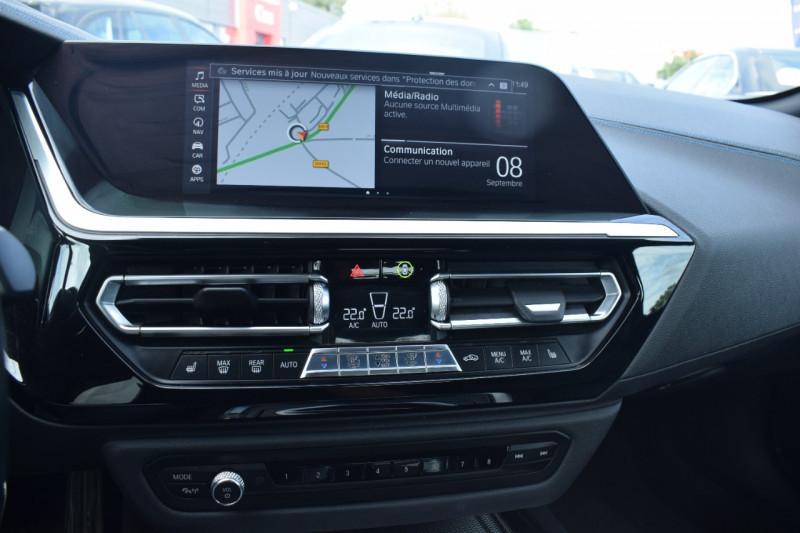 Photo 5 de l'offre de BMW Z4 ROADSTER (G29) SDRIVE30IA 258CH M SPORT à 48900€ chez Univers Motors