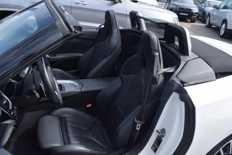 Photo 7 de l'offre de BMW Z4 ROADSTER (G29) SDRIVE30IA 258CH M SPORT à 48900€ chez Univers Motors