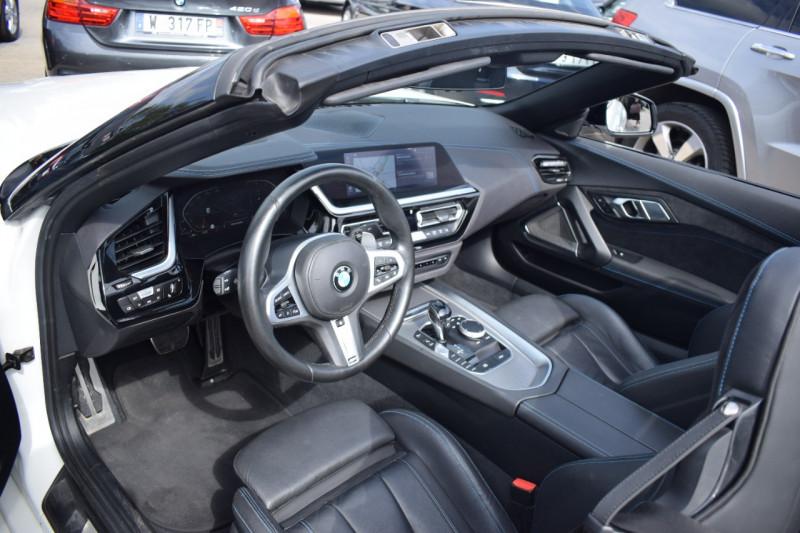 Photo 12 de l'offre de BMW Z4 ROADSTER (G29) SDRIVE30IA 258CH M SPORT à 48900€ chez Univers Motors