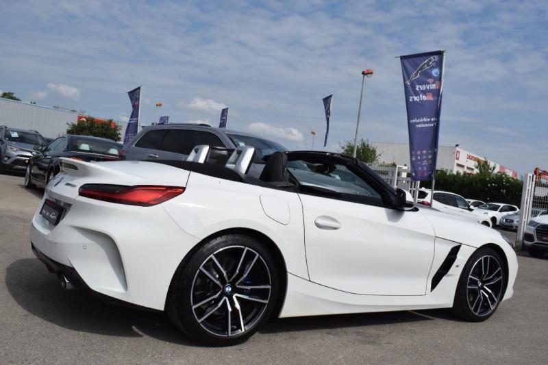 Photo 19 de l'offre de BMW Z4 ROADSTER (G29) SDRIVE30IA 258CH M SPORT à 48900€ chez Univers Motors
