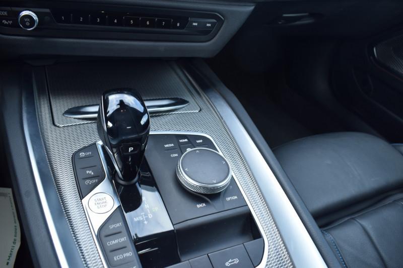 Photo 11 de l'offre de BMW Z4 ROADSTER (G29) SDRIVE30IA 258CH M SPORT à 48900€ chez Univers Motors