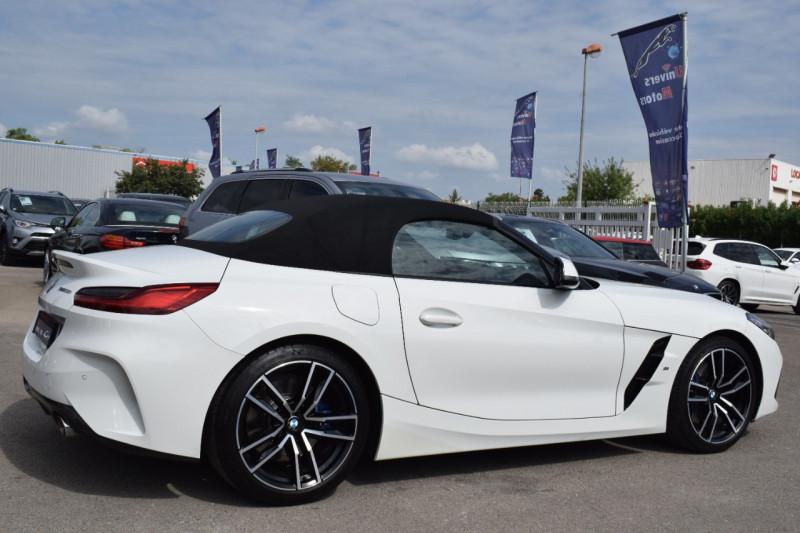 Photo 10 de l'offre de BMW Z4 ROADSTER (G29) SDRIVE30IA 258CH M SPORT à 48900€ chez Univers Motors