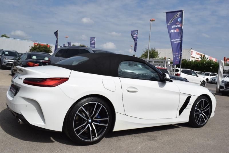 Photo 13 de l'offre de BMW Z4 ROADSTER (G29) SDRIVE30IA 258CH M SPORT à 48900€ chez Univers Motors