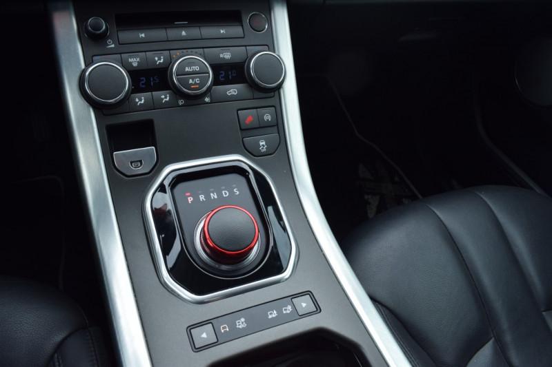 Photo 3 de l'offre de LAND-ROVER EVOQUE 2.2 TD4 British Edition BVA à 28400€ chez Univers Motors